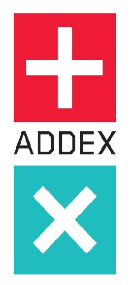 Addex Logo
