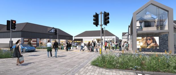 Mace wins £24m expansion for Cheshire Oaks Designer Outlet
