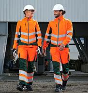F Engel Workwear
