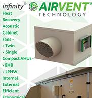 Air Vent Technology