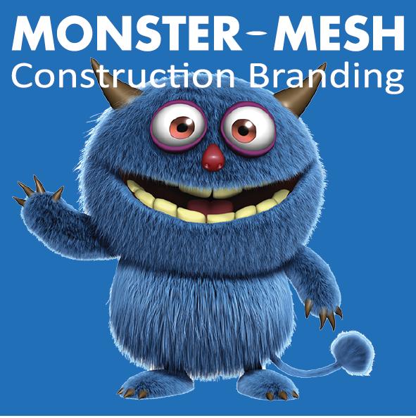 Monster Mesh