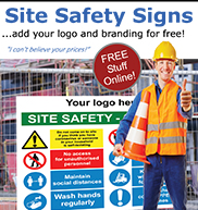 HFE Signs and Banners