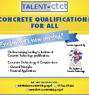Talent-Concrete-Training