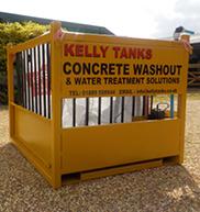 Kelly Tanks